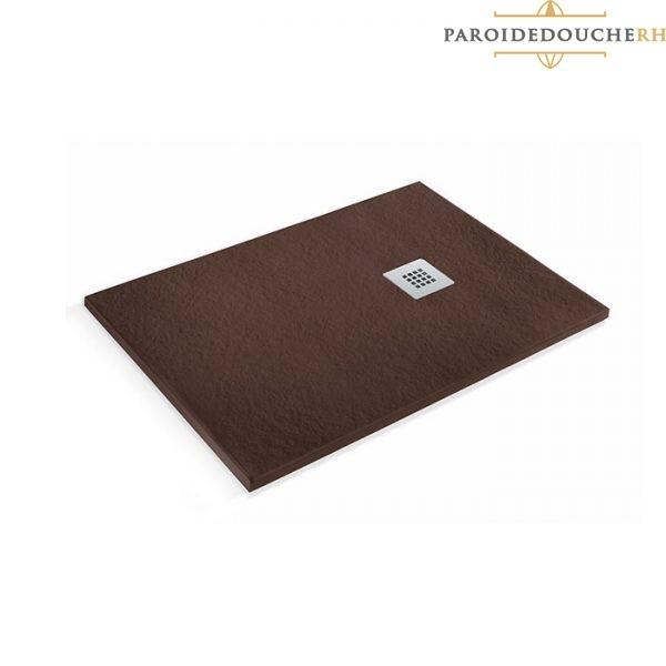 receveur-de-douche-resine-chocolat-rh4180