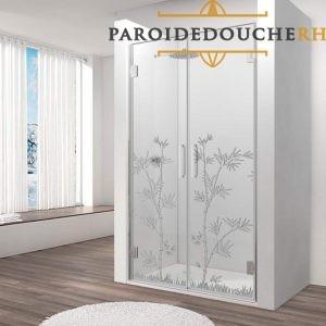 paroi-de-douche-portes-a-battants-verre-8-mm-decore-rh1428-31