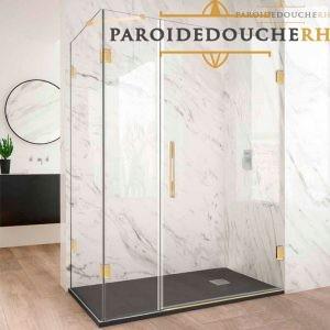 parois-de-douche-profile-dore-rh1882
