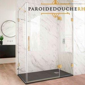 parois-de-douche-profile-dore-rh1884
