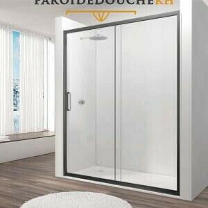 mampara-de-ducha-puerta-corredera-y-fijo-perfil-negro-rh1265-1