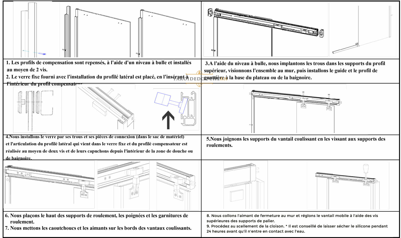 instructions-paroi-de-douche-rh1142
