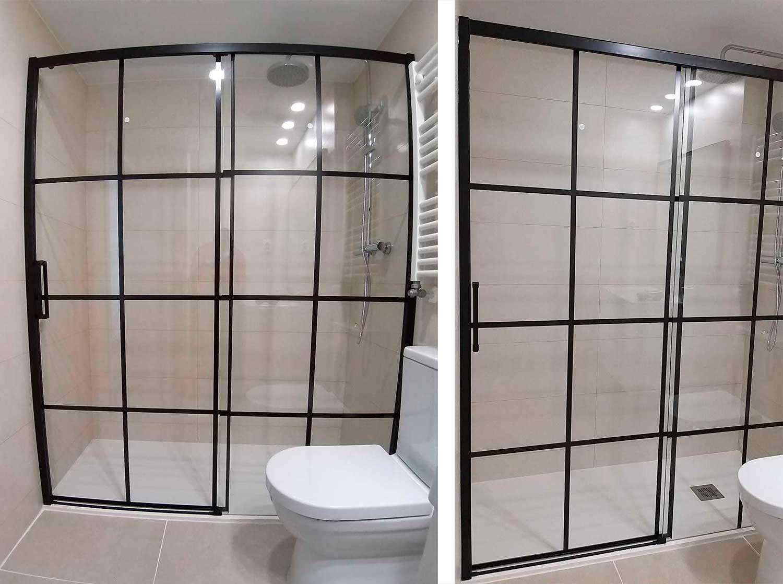 installation-paroi-de-douche-noir-style-verriere-rh1264-v