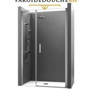paroi-de-douche-chrome-en-niche-pivotante-rh1411