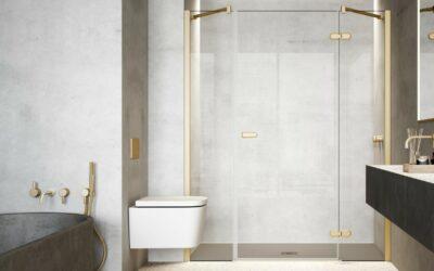 Comment bien choisir votre porte de douche ?