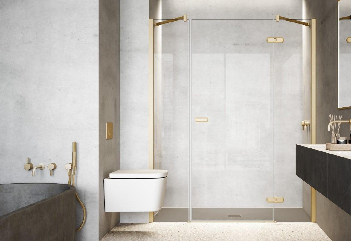 porte-de-douche